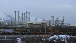 Πυρηνική συμφωνία Ιράν: Γαλλία, Γερμανία και Βρετανία εφαρμόζουν τον μηχανισμό επίλυσης διαφορών
