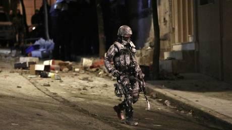 ΣΥΡΙΖΑ: Αλλαγή γραμμής για την ασφάλεια - Σκληρό ροκ για Χρυσοχοΐδη