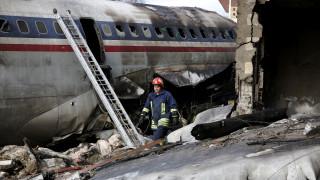 Ουκρανικό Boeing: Συνάντηση αξιωματούχων από Ιράν, Ουκρανία και Καναδά