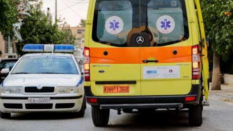 Χαλκιδική: Κοριτσάκι δύο ετών παρασύρθηκε και σκοτώθηκε από αυτοκίνητο