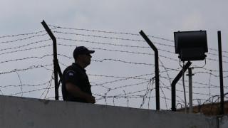 Η γ.γ. Αντεγκληματικής Πολιτικής «ξήλωσε» τον διευθυντή των φυλακών Αυλώνα