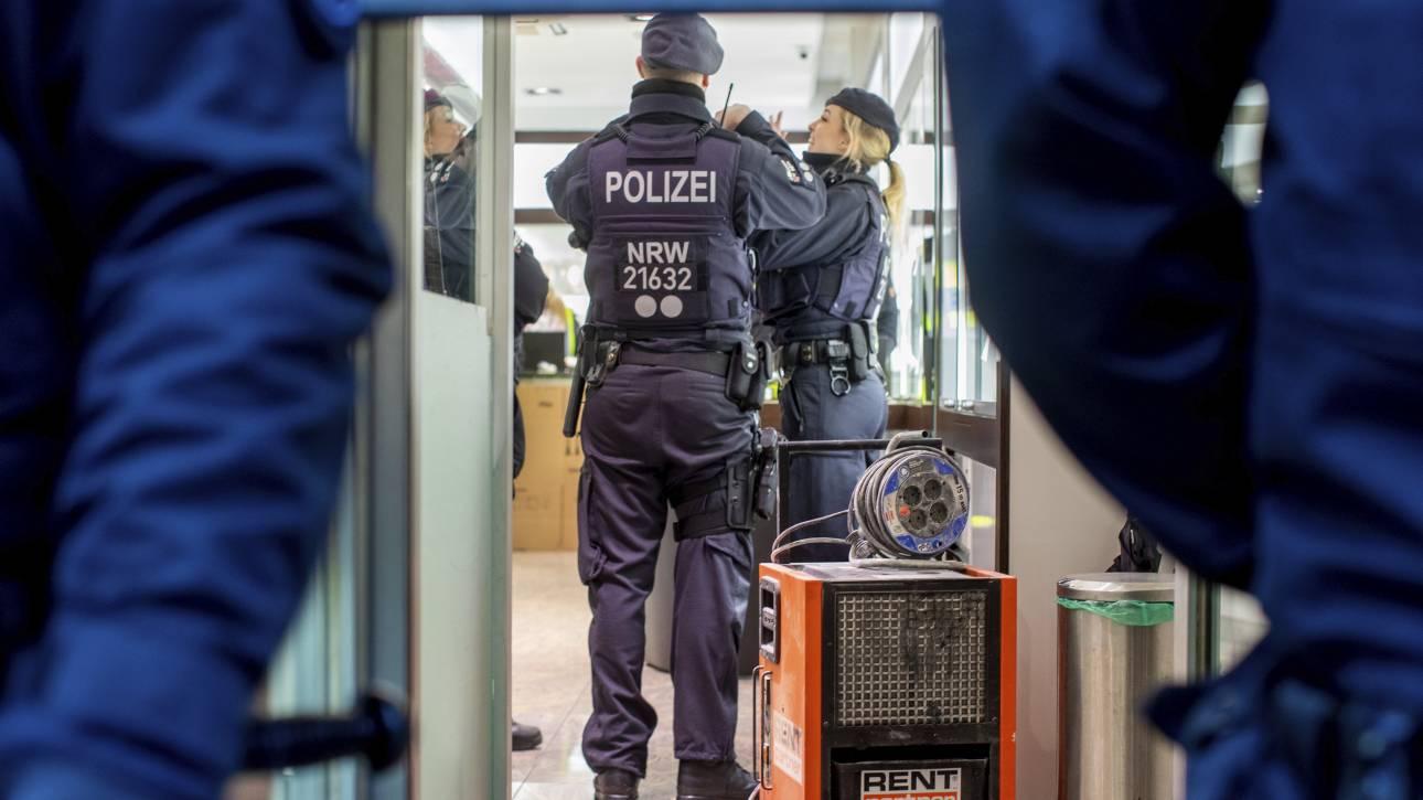 Γερμανία: Επιχειρήσεις της αστυνομίας εναντίον ισλαμιστικών κύκλων