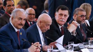 Διάσκεψη για τη Λιβύη: Την Κυριακή η συνάντηση στο Βερολίνο