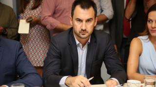 Χαρίτσης: Μνημονιακή πολιτική εκτός μνημονίων εφαρμόζει η κυβέρνηση