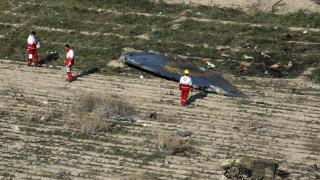 Ιράν: Συλλήψεις για την κατάρριψη του ουκρανικού αεροσκάφους