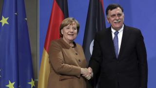 Μάας: Υπάρχει κείμενο που πρέπει συμφωνηθεί στη διάσκεψη για τη Λιβύη
