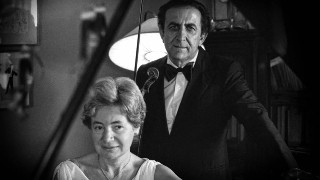 Έφυγε από τη ζωή η πιανίστρια και μουσικολόγος Χαρά Τόμπρα-Λαγοπάτη