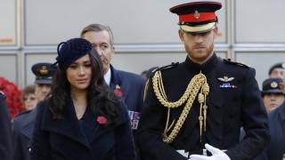 Θα αφαιρέσει η βασίλισσα τους τίτλους των Χάρι και Μέγκαν;