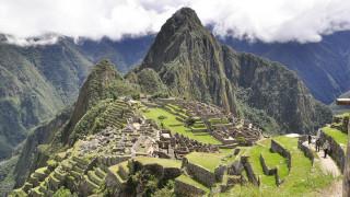 Συνελήφθησαν έξι τουρίστες που βεβήλωσαν το Ναό του Ήλιου στο Μάτσου Πίτσου