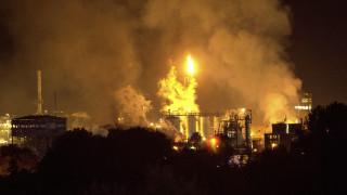 Ισπανία: Νεκρός και τραυματίες από την έκρηξη στο εργοστάσιο χημικών