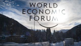 Νταβός: Ανησυχούν για την κλιματική αλλαγή, αλλά πηγαίνουν με ιδιωτικά τζετ