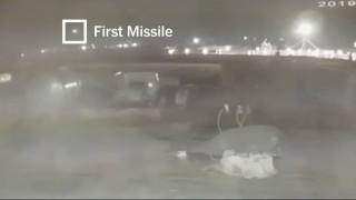 Ιράν: Νέο βίντεο δείχνει δύο πυραύλους να χτυπούν το ουκρανικό Boeing