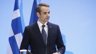 ΠτΔ: Πλησιάζει η ώρα των ανακοινώσεων του πρωθυπουργού