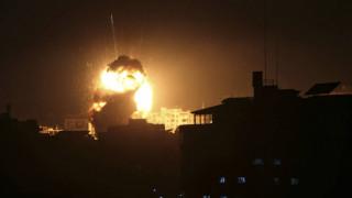 Ιράκ: Πύραυλοι έπληξαν αμερικάνικη βάση