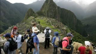 Περού: Απελαύνονται πέντε τουρίστες για τη βεβήλωση στο Μάτσου Πίτσου