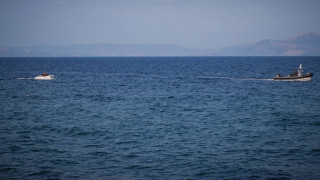 Bίντεο – ντοκουμέντο: Τούρκοι λιμενικοί έβγαλαν όπλο και απείλησαν Έλληνες ψαράδες