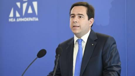 Υπουργείο Μετανάστευσης επανιδρύει η κυβέρνηση - Υπουργός ο Νότης Μηταράκης