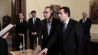 Υπουργείο Μετανάστευσης: Πολιτική... θύελλα μετά την επανίδρυσή του