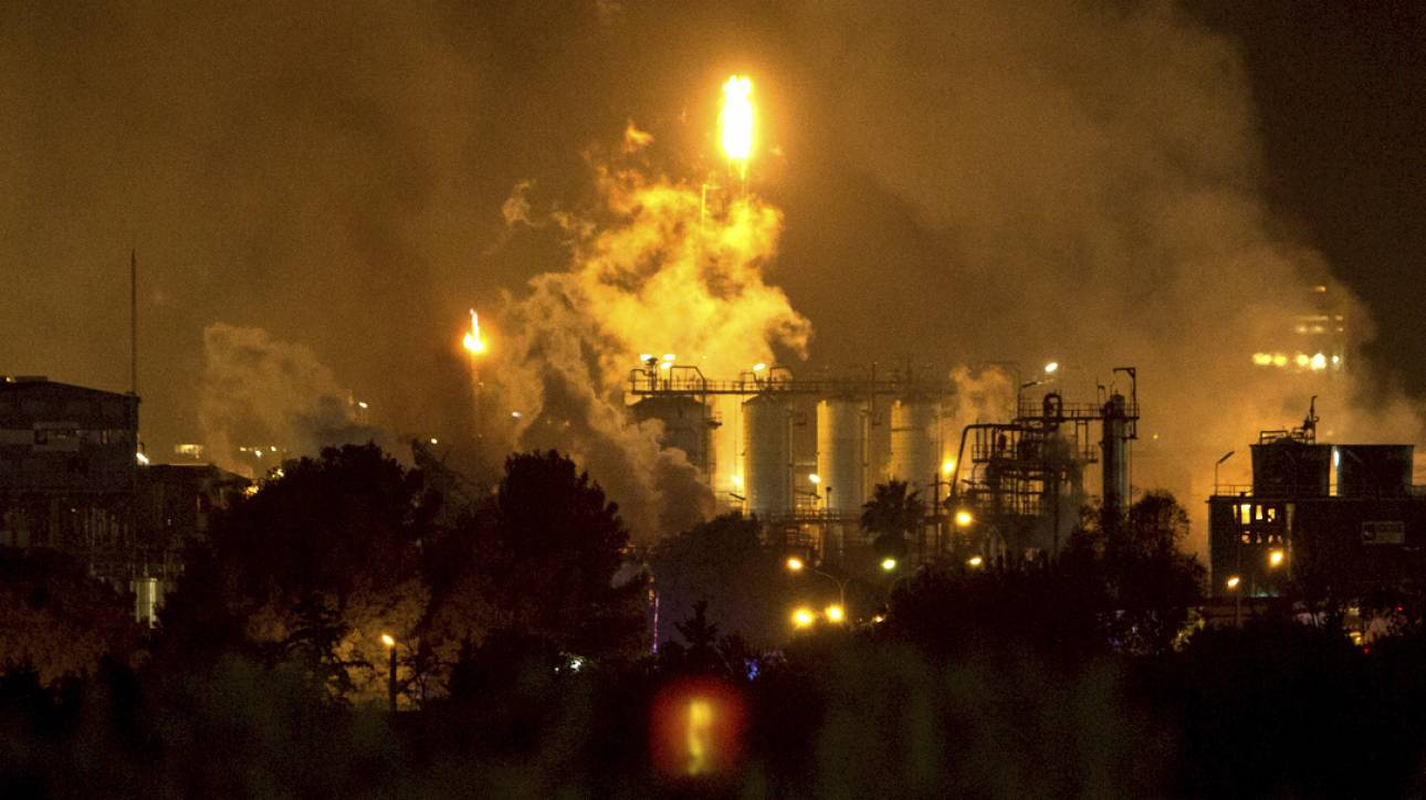 Ισπανία: Και δεύτερος νεκρός από την έκρηξη σε χημικό εργοστάσιο