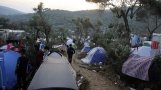 Μυτιλήνη: Κατέληξε 20χρονος πρόσφυγας που νοσηλευόταν στη ΜΕΘ