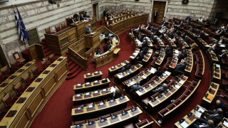 Βουλή: Υπερψηφίστηκε επί της αρχής το νομοσχέδιο για την ανώτατη εκπαίδευση