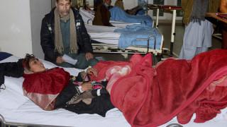 Σώθηκε από θαύμα: 12χρονη στο Πακιστάν ήταν θαμμένη κάτω από το χιόνι για 18 ώρες