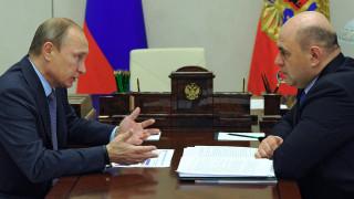 Ρωσία: Ο Πούτιν πρότεινε τον επόμενο πρωθυπουργό