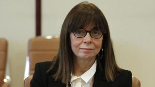 Αικατερίνη Σακελλαροπούλου: Ποια είναι η «εκλεκτή» του Μητσοτάκη για την Προεδρία της Δημοκρατίας