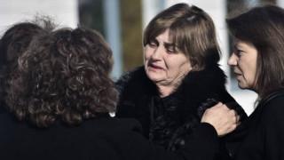 Ξεσπά η μητέρα της Ελένης Τοπαλούδη: Δεν θέλω τη συγγνώμη τους