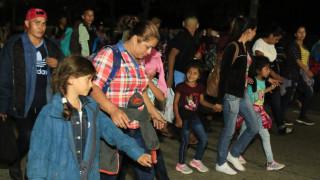 Ονδούρα: Καραβάνι 1.000 μεταναστών κατευθύνεται στις ΗΠΑ
