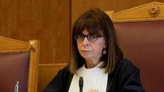 Σακελλαροπούλου για ΠτΔ: Ποιος θα είναι ο αντικαταστάτης της στο ΣτΕ