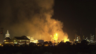 Ισπανία: Τρεις οι νεκροί από το δυστύχημα στο εργοστάσιο χημικών