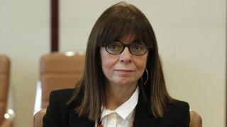 Σακελλαροπούλου για ΠτΔ: Το παρασκήνιο της απόφασης Μητσοτάκη