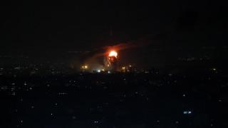 Λωρίδα της Γάζας: Αεροπορική επιδρομή του Ισραήλ κατά της Χαμάς