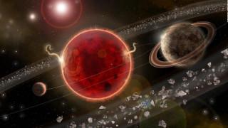Bρέθηκε νέα σούπερ-Γη σε τροχιά στο πιο κοντινό αστέρι από τον ήλιο