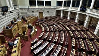 Σακελλαροπούλου για ΠτΔ: Την Τετάρτη 22 Ιανουαρίου η πρώτη ψηφοφορία