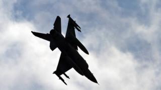 Τρίτη ημέρα τουρκικών προκλήσεων: F-16 πέταξαν πάνω από την Κίναρο
