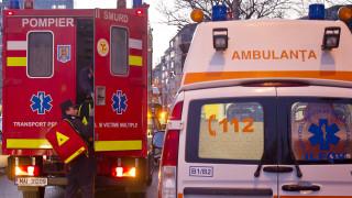 Ρουμανία: Νεκρά τέσσερα παιδιά από φωτιά στο σπίτι τους - Οι γονείς τα είχαν αφήσει μόνα τους
