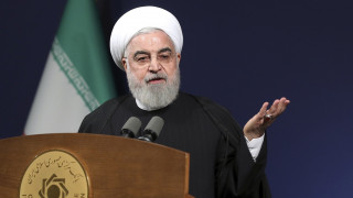 Ροχανί: Εργάζομαι καθημερινά για να αποτρέψω τον πόλεμο Ιράν – ΗΠΑ