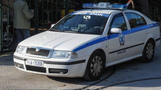 Σύλληψη 28χρονου μέλους σπείρας που λήστευε και τοποθετούσε τα θύματά της στο πορτμπαγκάζ
