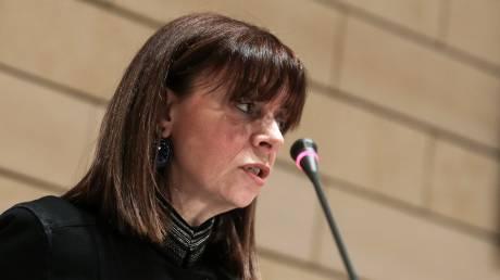 Η επιλογή Σακελλαροπούλου: Τι σηματοδοτεί η απόφαση Μητσοτάκη