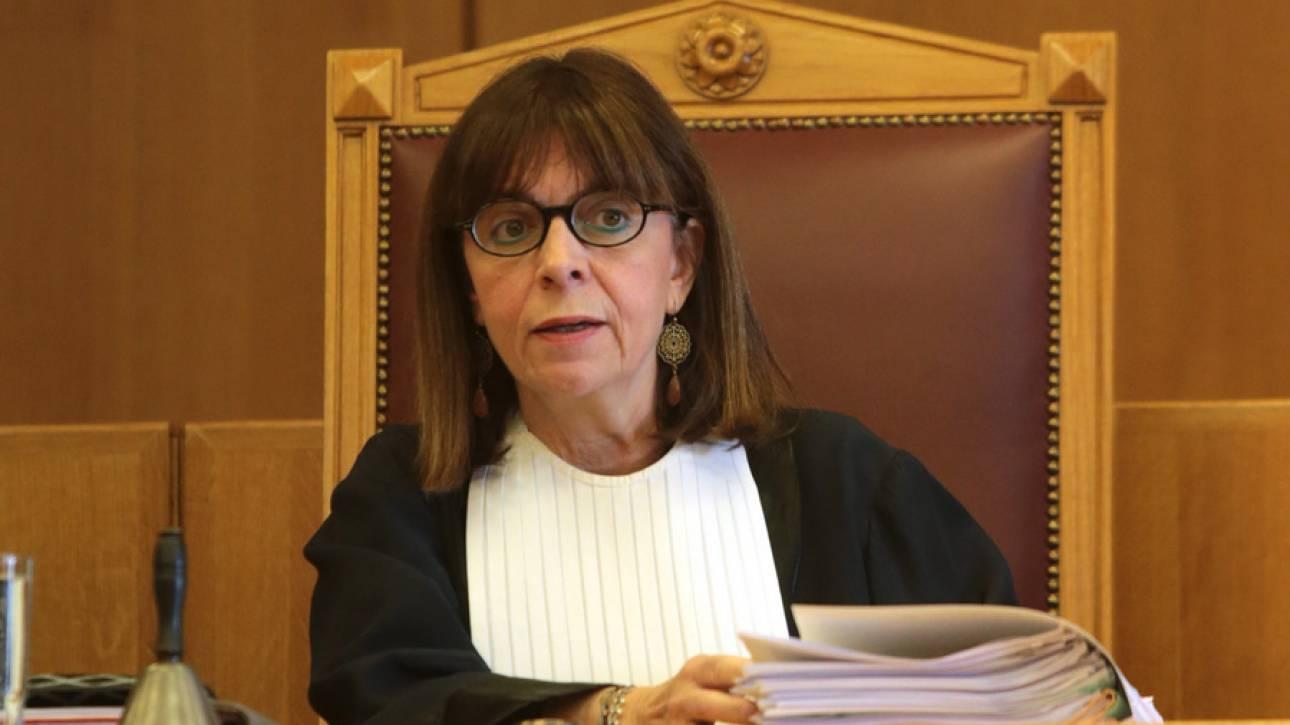 Σακελλαροπούλου: Τακτική νίκη – στρατηγική ήττα για Μητσοτάκη;