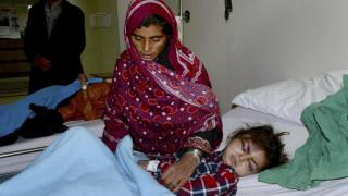 Πακιστάν: 77 νεκροί από κατολισθήσεις – Μάχη με τον χρόνο για εντοπισμό επιζώντων