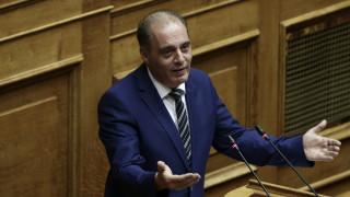 Βελόπουλος για Σακελλαροπούλου: «Παρών» η Ελληνική Λύση στην εκλογή ΠτΔ
