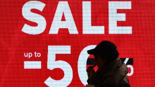 Χειμερινές εκπτώσεις 2020: Ποια Κυριακή θα ανοίξουν τα καταστήματα