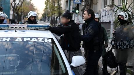 Ένωση Δικαστών και Εισαγγελέων για Κουκάκι: Δεχτήκαμε πίεση για τροποποίηση των κατηγοριών