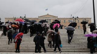 Καιρός: Βροχές και πτώση της θερμοκρασίας σήμερα