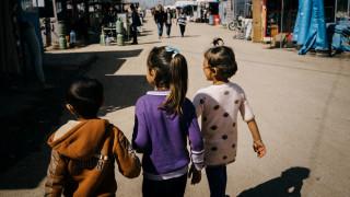 Συρία: Πέντε εκατομμύρια παιδιά εκτοπίστηκαν εξαιτίας του πολέμου
