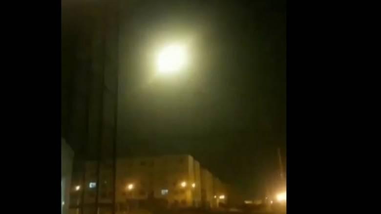 Με διάσειση 11 Αμερικανοί μετά την ιρανική επίθεση στις αμερικανικές βάσεις