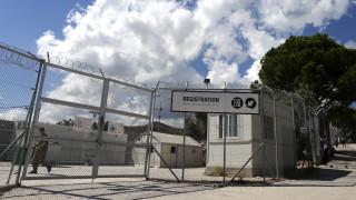 Μυτιλήνη: Νεκρός ένας 20χρονος πρόσφυγας μετά από επίθεση με μαχαίρι